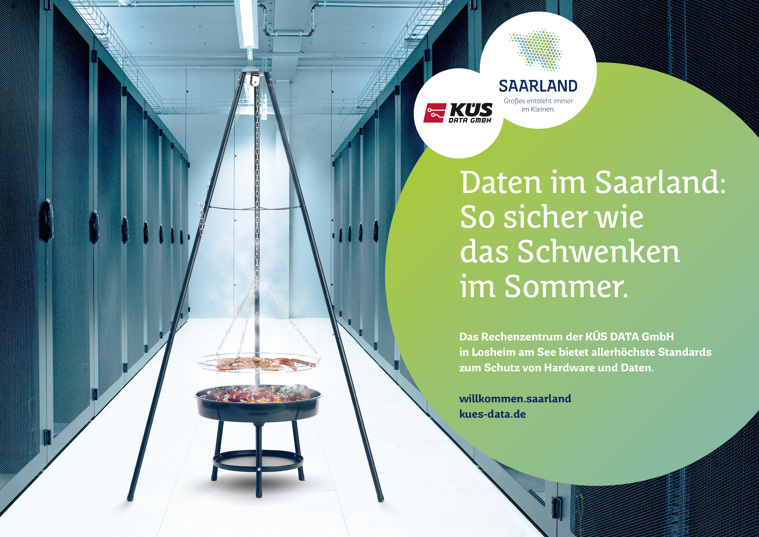 KÜS Data GmbH